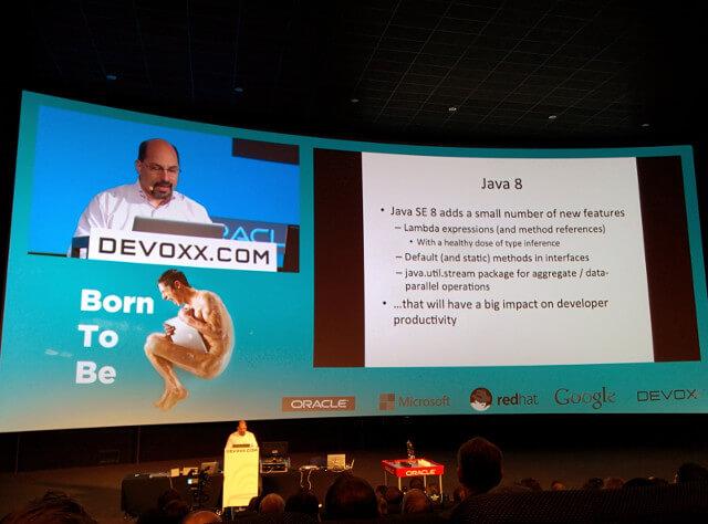 Java 8 : les lambdas arrivent