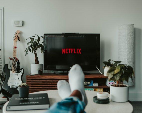 Netflix Design UX